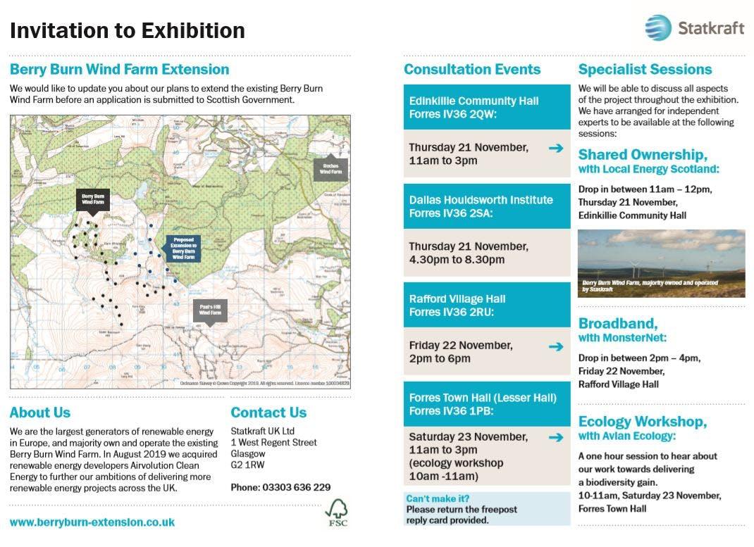 Exhibition Invite Nov 2019