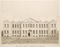 The Grammar School and Workhouse 1799.jpg
