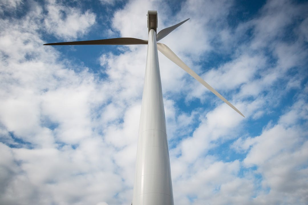 Scottish wind farms deliver power equivalent to 98 per cent of demand.