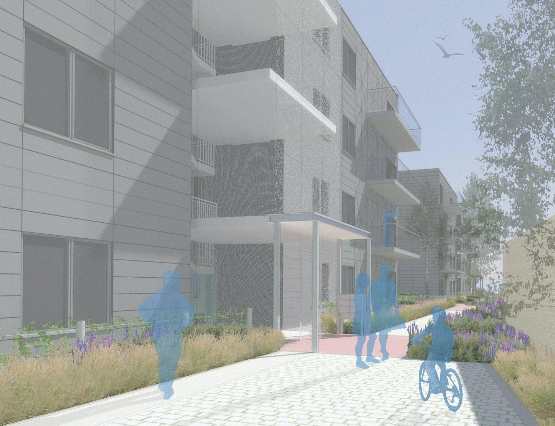 Architect image one