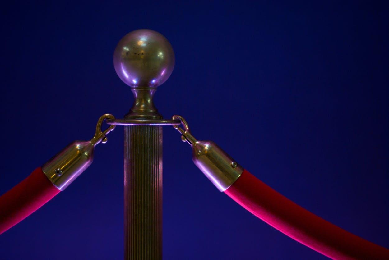 Night Club rope
