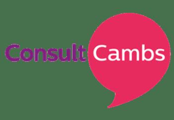Consult Cambridgeshire