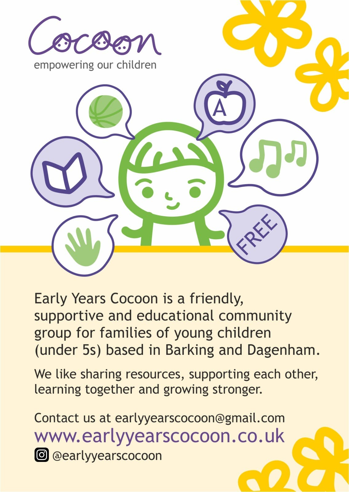Early Years Cocoon