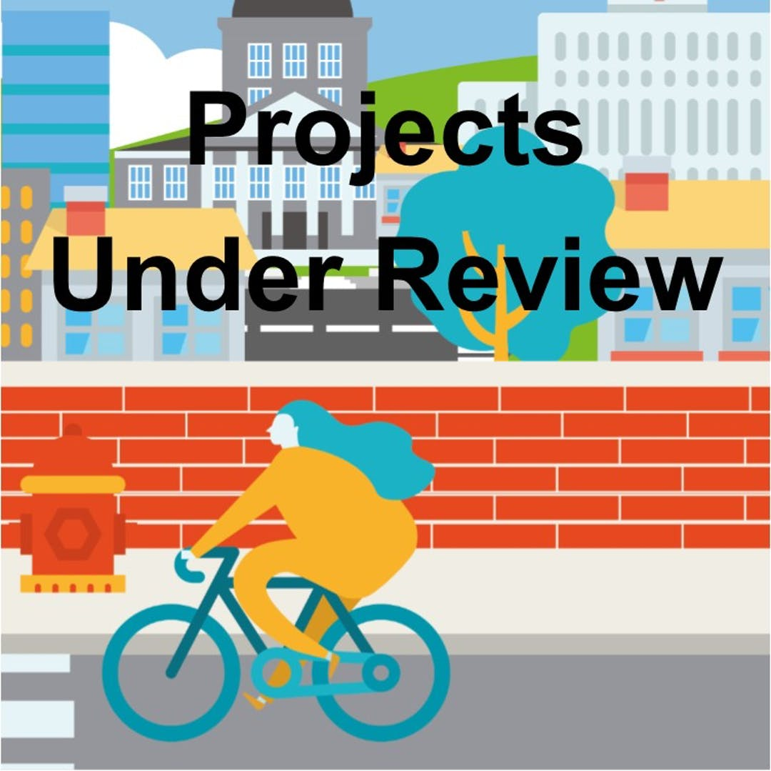 Project under review 2