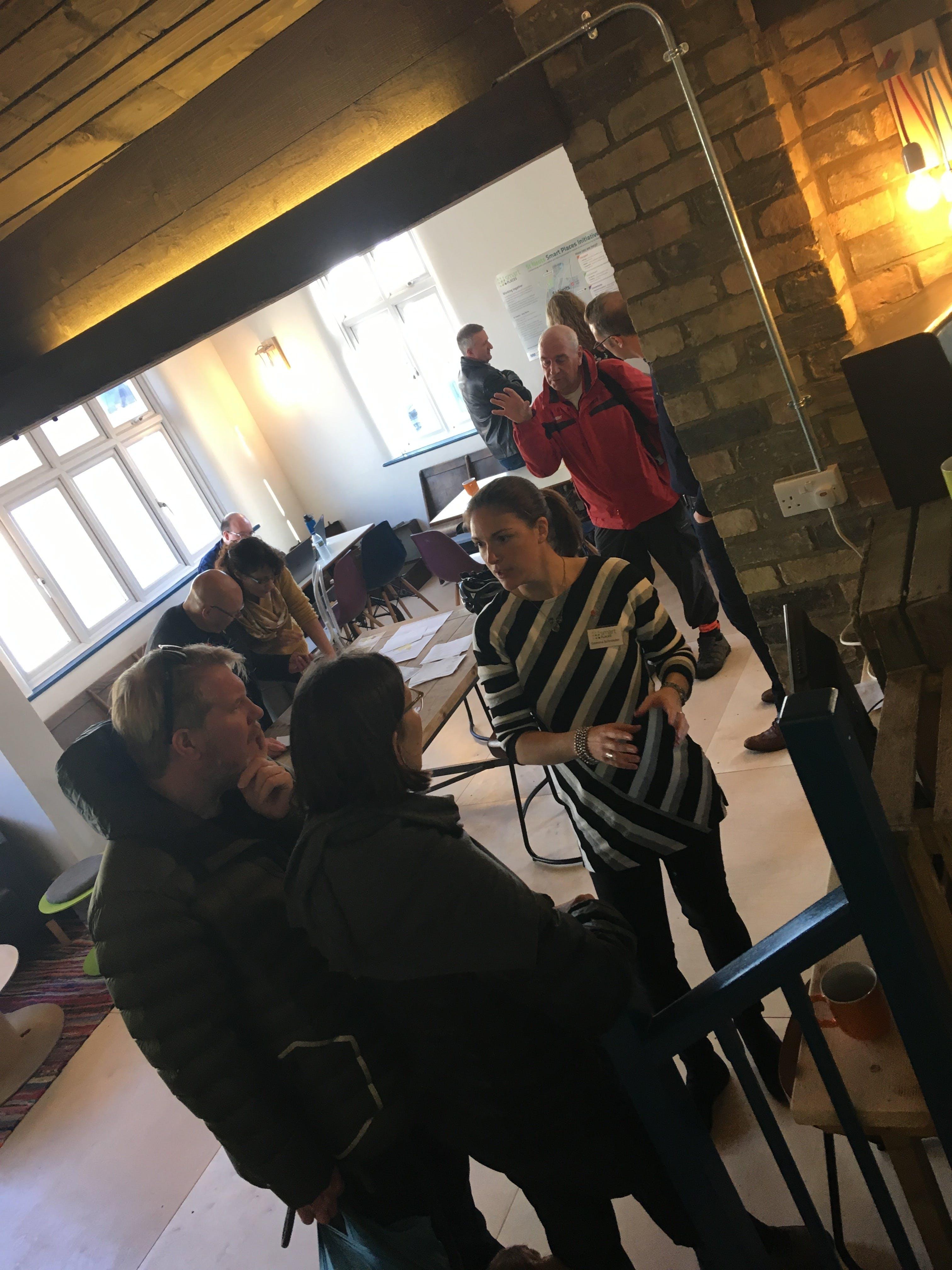 People In Room2 Nov 18