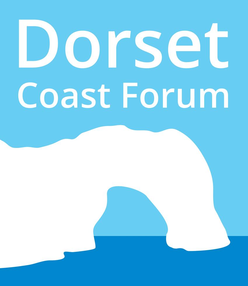 Dorset Coast Forum logo