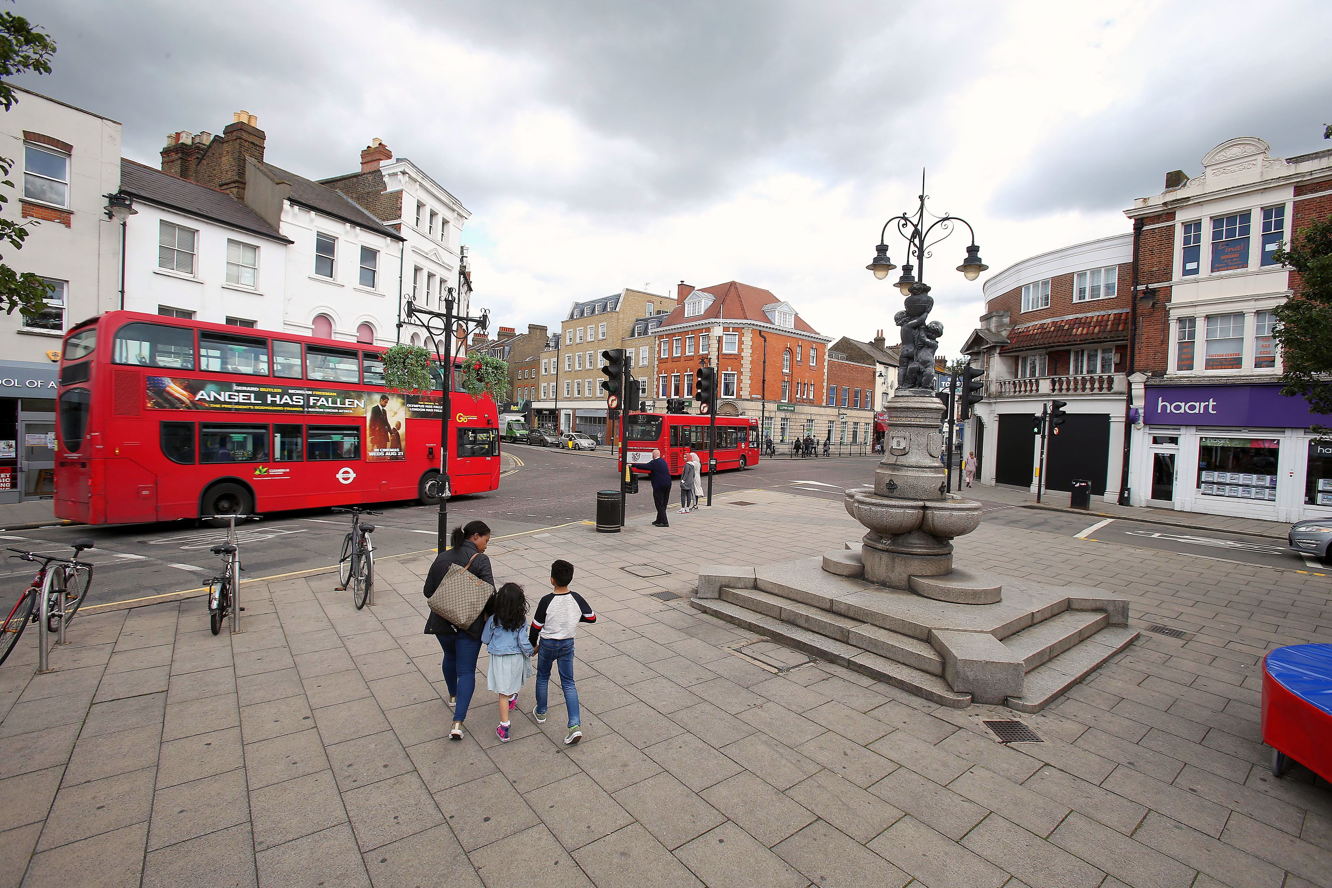 Liveable Neighbourhood Enfield Town 234