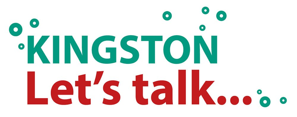 Kingston: Let's talk... neighbourhoods
