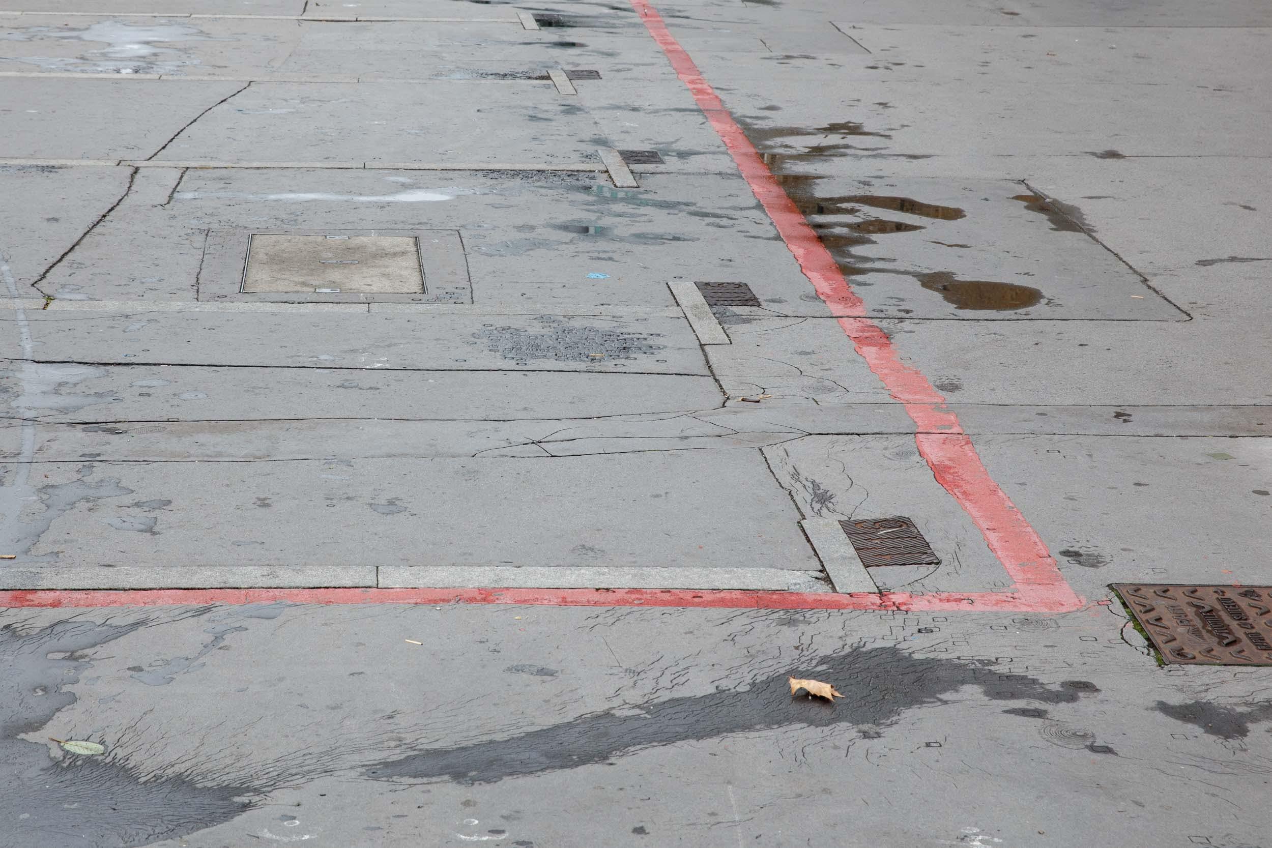 Whitechapel Road Existing Challenges