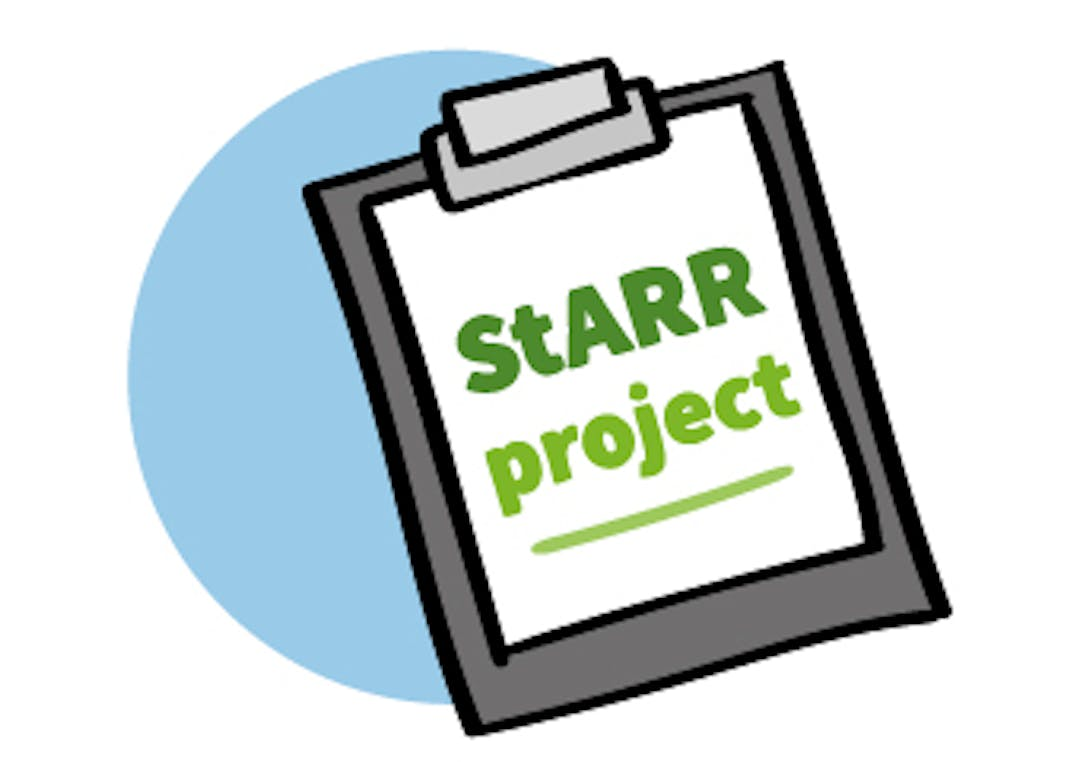 StARR Project Overview