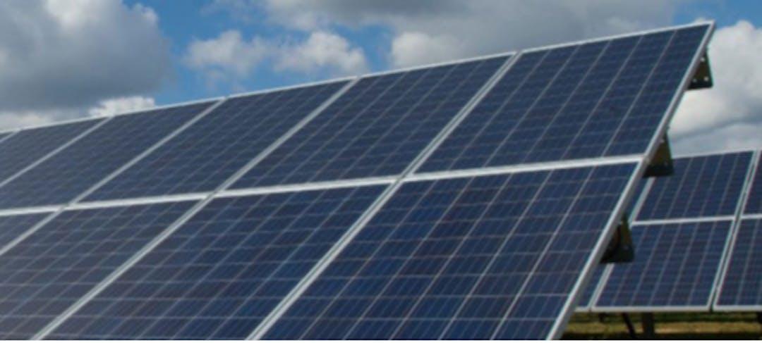 North Angle Solar Farm