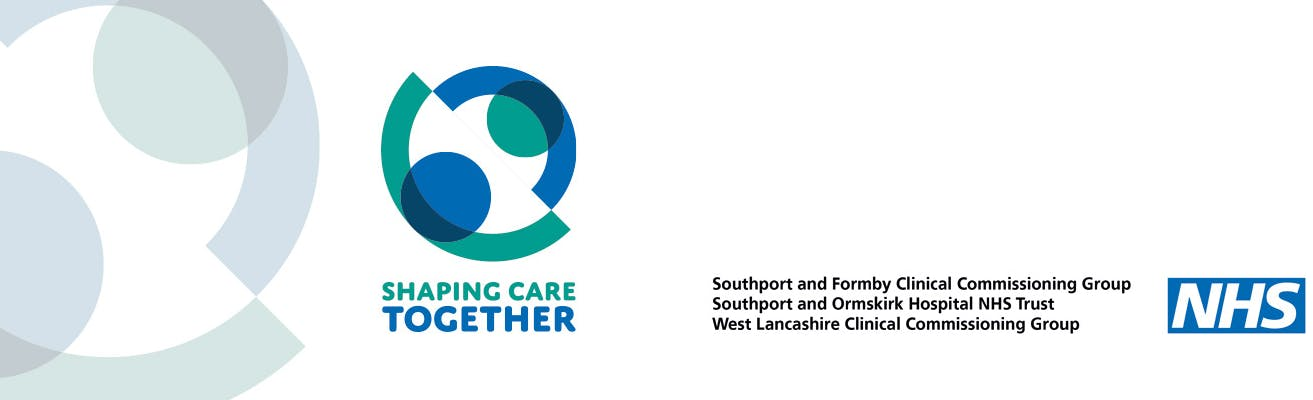 Welcome to the website where you can Have Your Say about the future of Southport & Ormskirk Hospital Services
