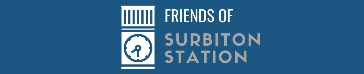 Friends of Surbiton Station