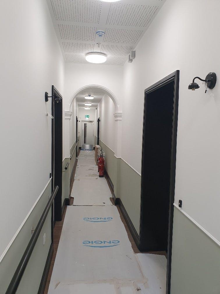 1st floor corridor_Sep21