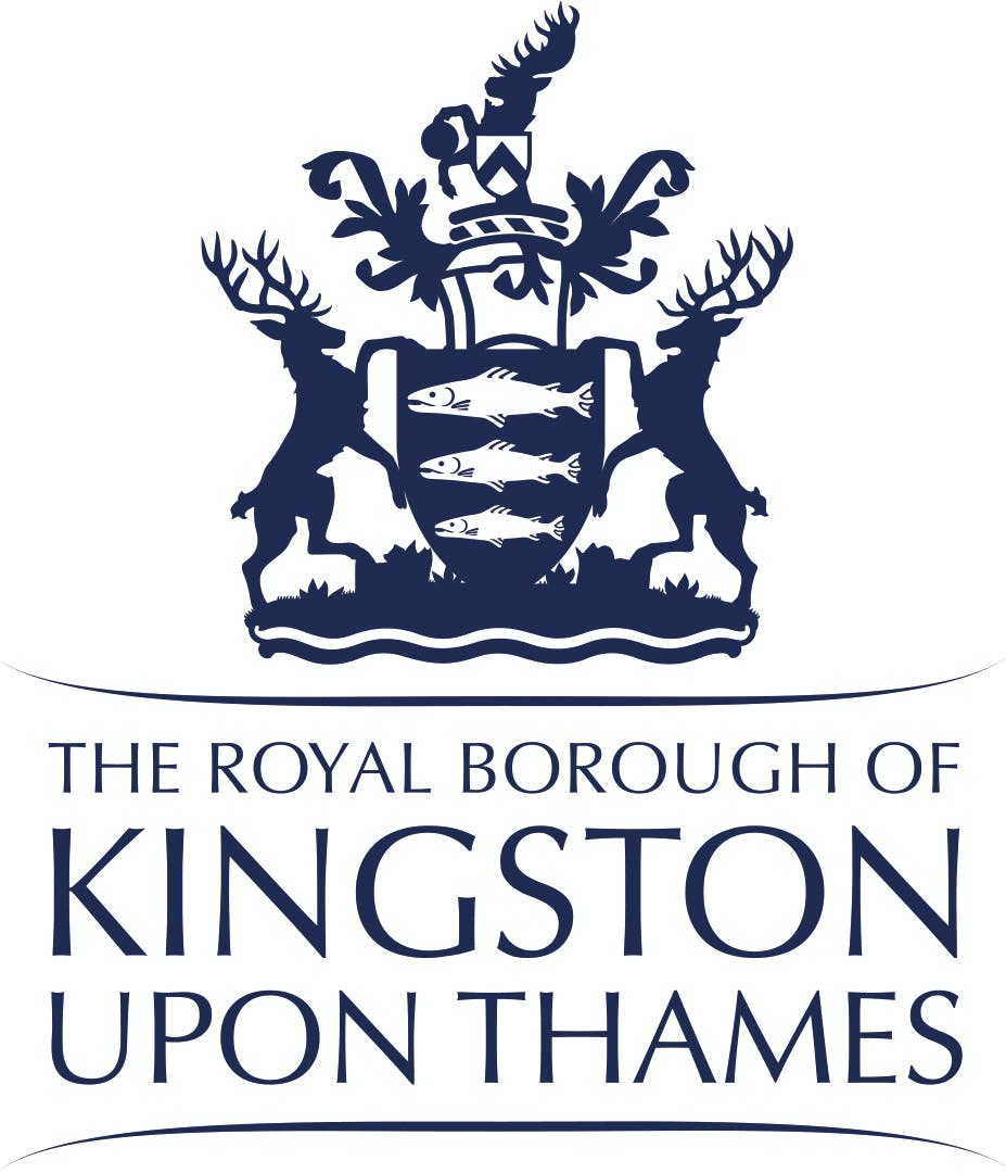 Kingston: Let's Talk