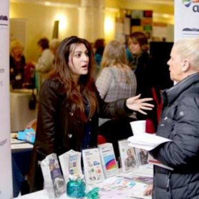Living with Dementia Event