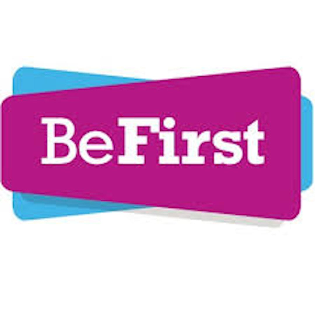 Be First!