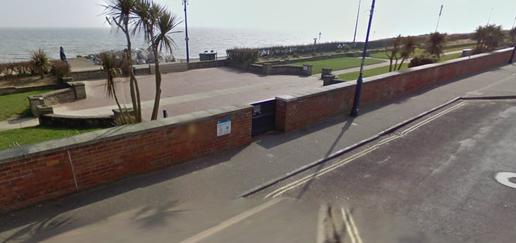 Permanent coastal defence