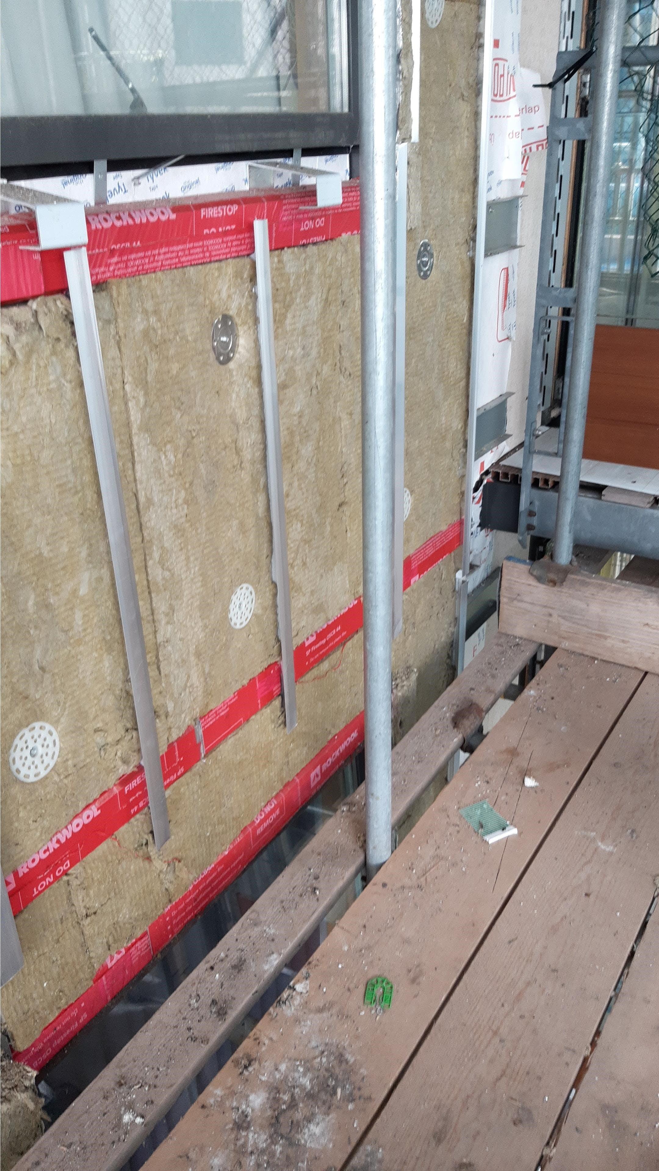 Insulation to External Building_Sep21