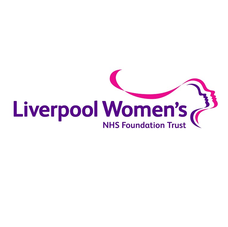 Liverpool Women's Hospital logo