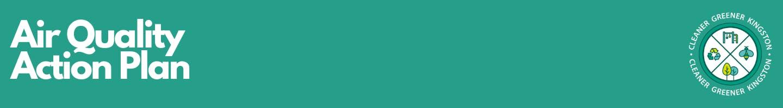 Cleaner Greener Kingston banner
