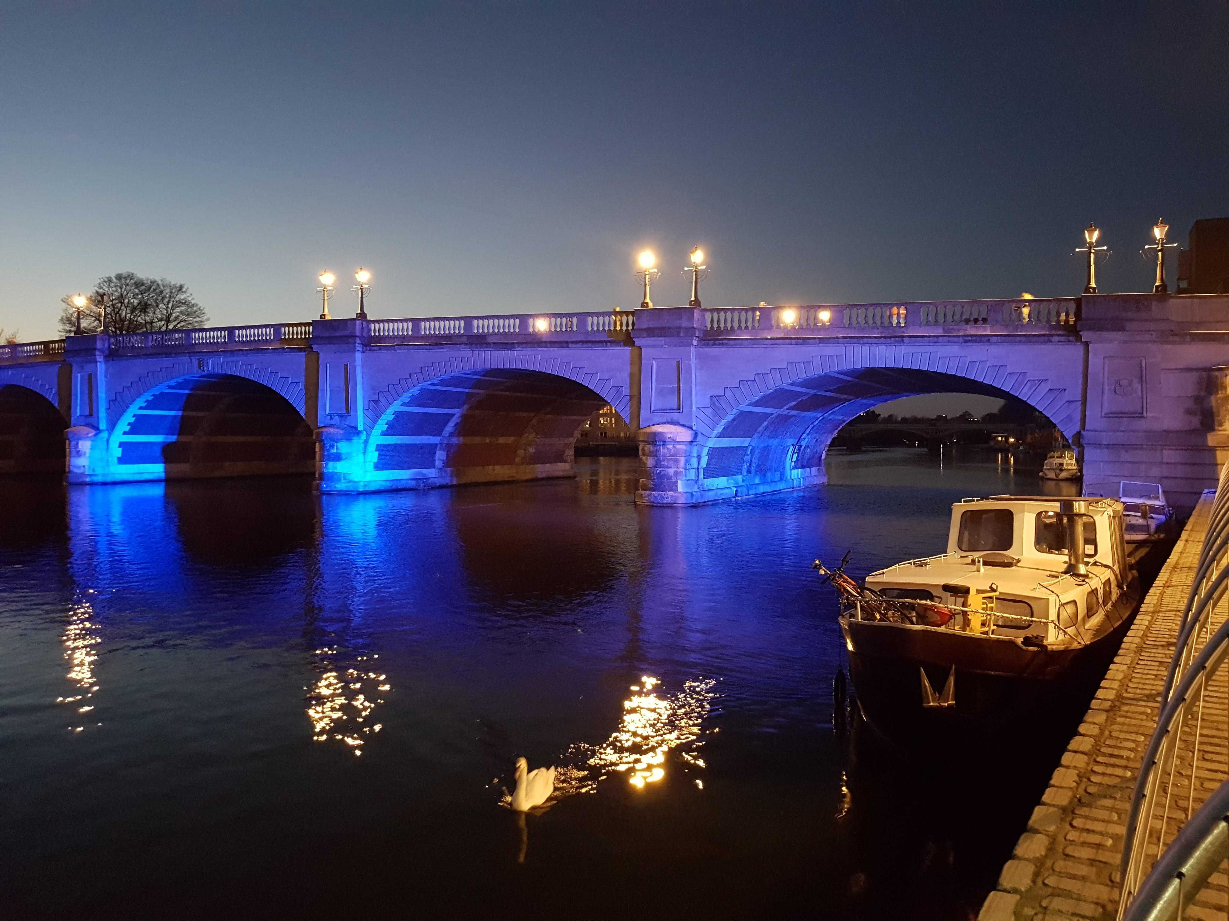 Kingston Bridge1