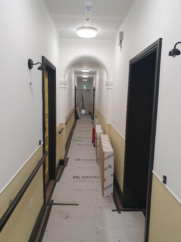 2nd floor corridor_Sep21